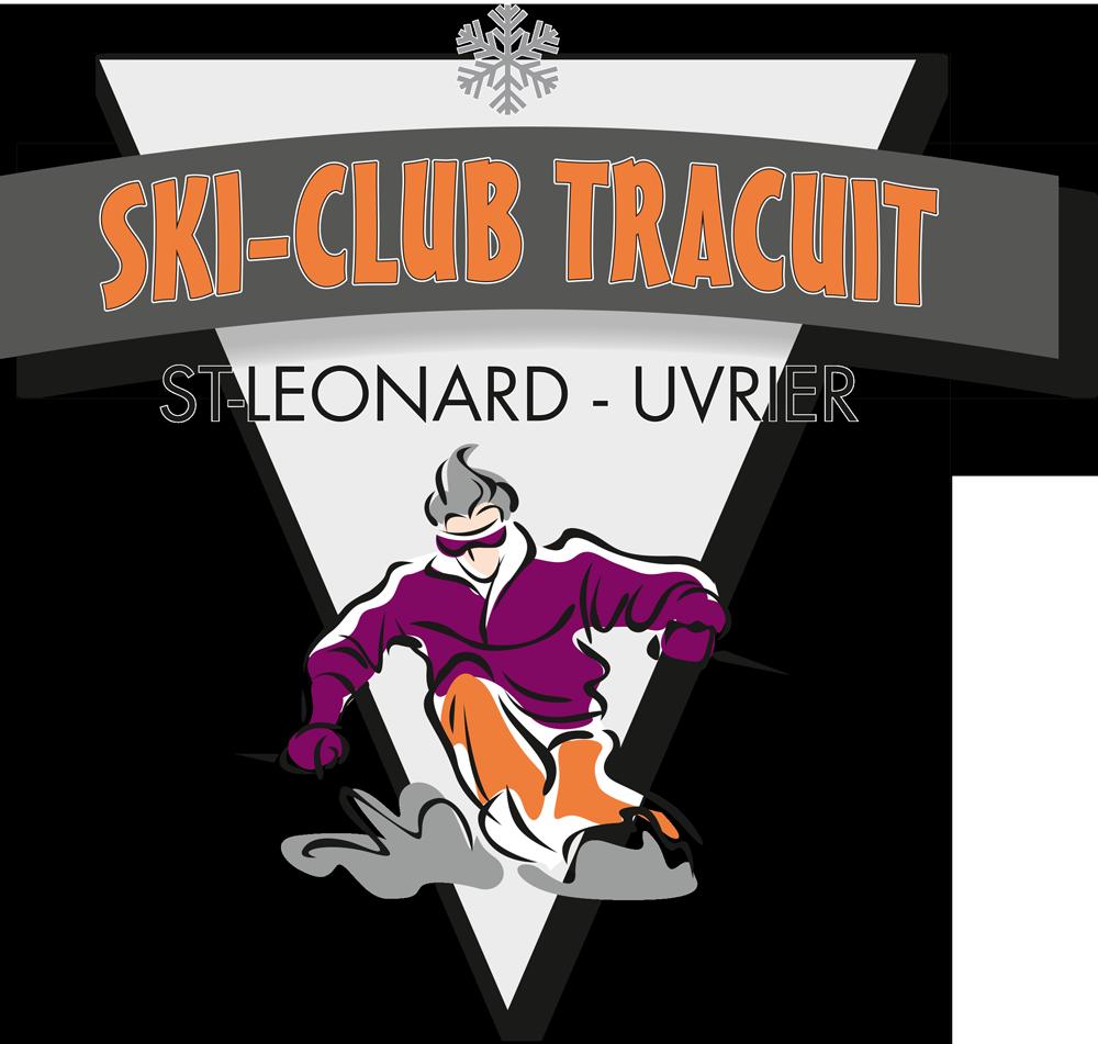 ski club tracuit st-léonard Uvrier